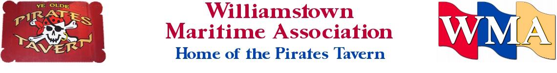Williamstown Maritime Association